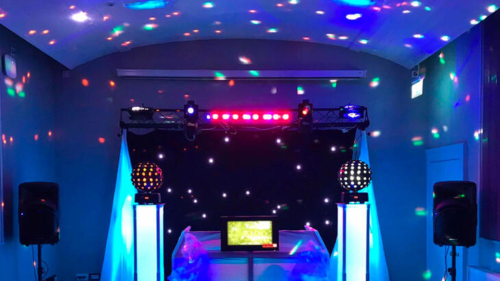 Professional Entertainment and Catering Company – New Instruction