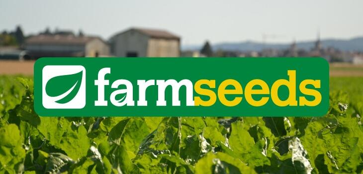 Farm Seeds Ecommerce site in development