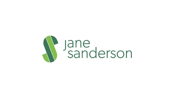 New Website Launch – Jane Sanderson, Natural Healthcare Specialist