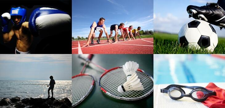 Lincolnshire Sport Activity Finder