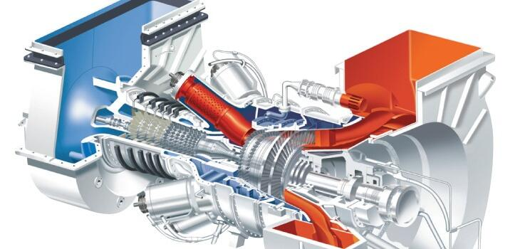 Leading International Turbomachinery Engineers - responsive website