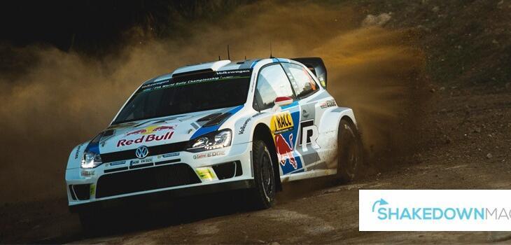 FIA World Rally Championship News & Resources - Shakedown Mag