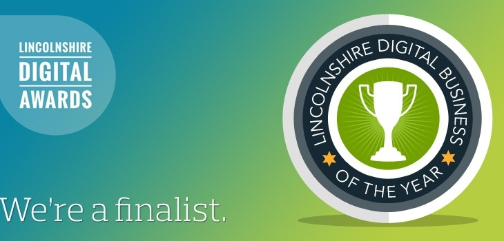 TJS Online nominated for Lincolnshire Digital Awards