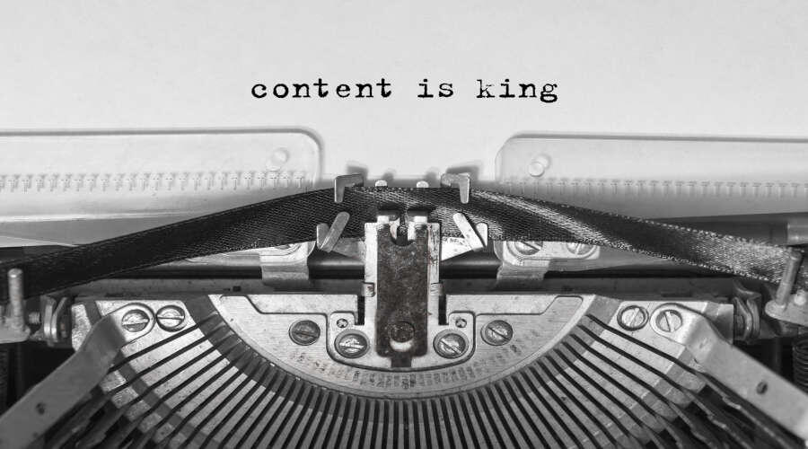 How TJS uses content and SEO to build successful websites for our clients