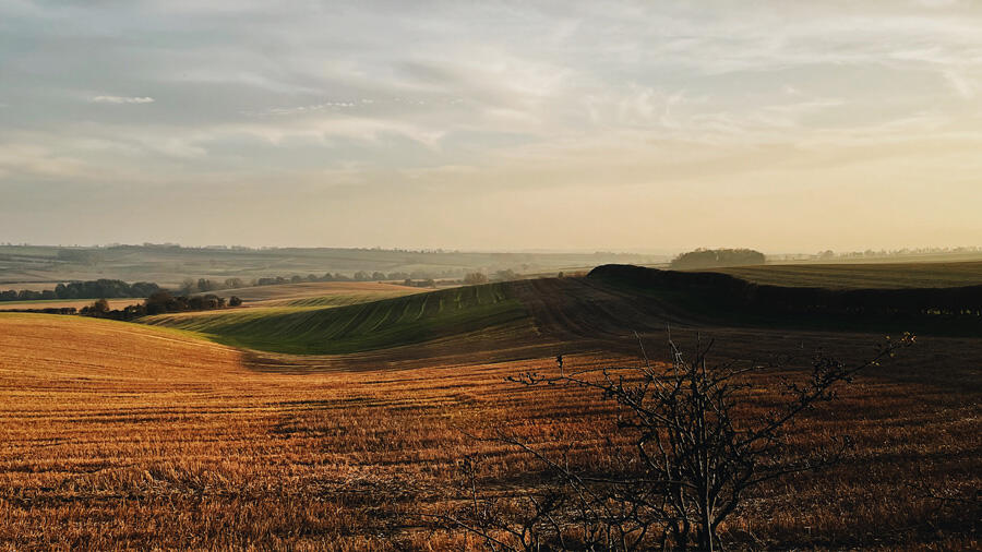 The Lincolnshire Wolds Countryside Service