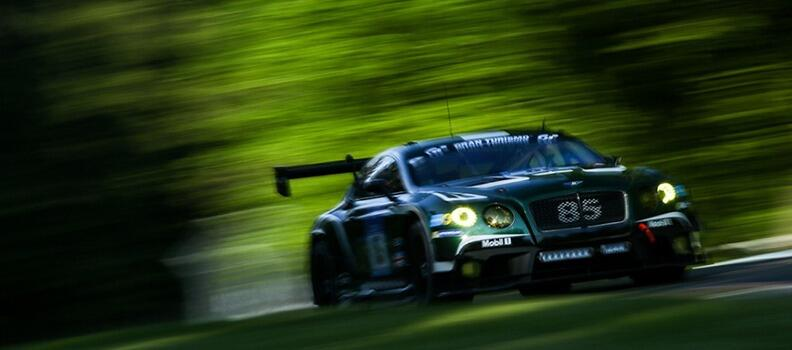 Daily Sports Car - Global leader in Endurance Motorsport News