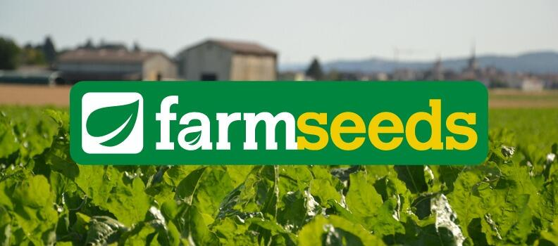 Farm Seeds Ecommerce site in development