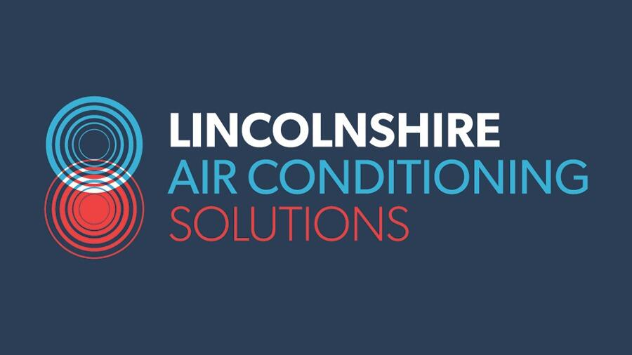 Website design & Branding - Lincolnshire Air Conditioning Solutions
