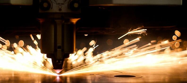 New site for specialist laser cutters