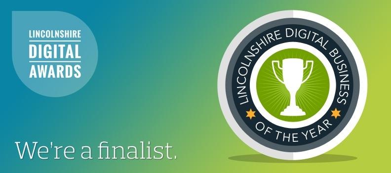 TJS Online nominated for Lincolnshire Digital Awards