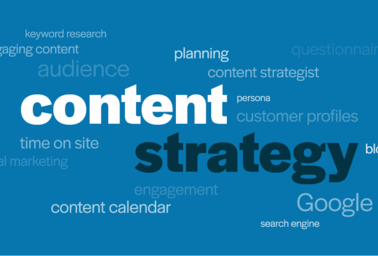 The Content Strategy Process