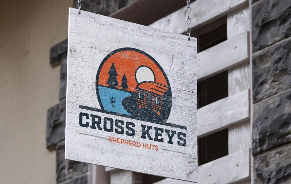 Cross Keys Shepherd Huts