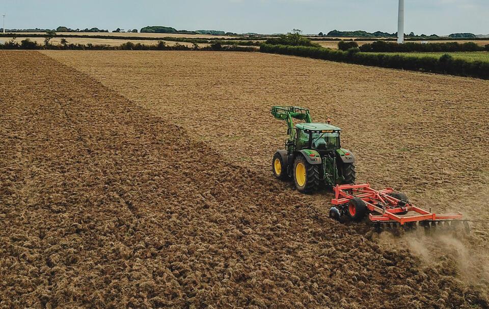 Farm Seeds